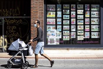 Hay cerca de 600 hipotecas sobre vivienda menos en Albacete