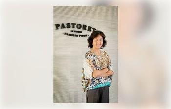 La directora general de Pastoret, Teresa Vallès