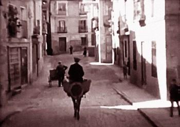 Un desconocido viaje por el Toledo de 1929