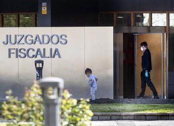 El juzgado de lo penal 2 de Burgos dictó la sentencia.