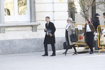 La Fiscalía rechaza recurrir la absolución de Trapero