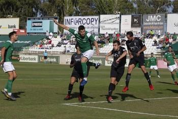 Cortijo defenderá al CD Toledo en la Copa de Tercera