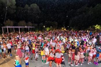 Herencia suspende su Carnaval de Verano