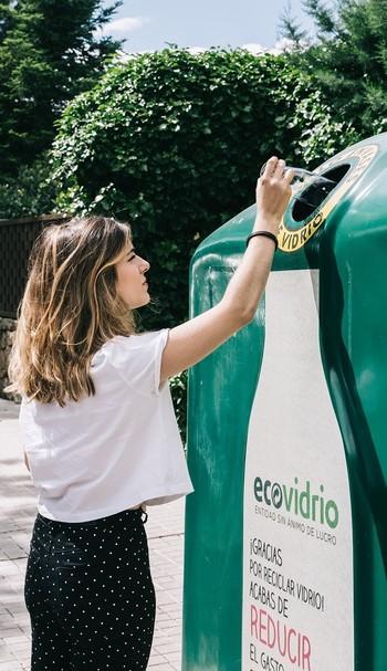Ciudad Real se suma al reto del reciclaje
