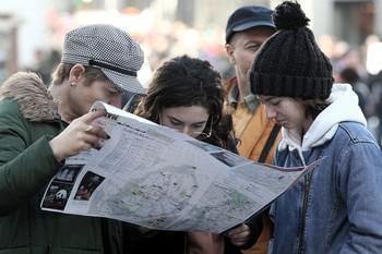España pierde más de 7 millones de turistas extranjeros en abril