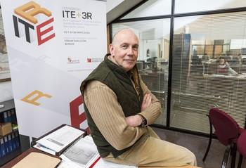 Fallece el director gerente del ICCL, José María Enseñat