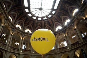 Lanzan una OPA por MásMóvil a un precio de 22,5 euros por acción