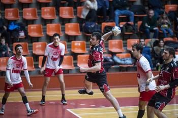 Pinillos renueva con el UBU San Pablo
