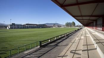 Tajonar, posible campo del Cantolagua-Pucela de Copa.