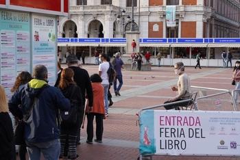 Feria del Libro 2020.