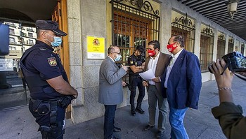 Los hosteleros claman por la prórroga de los ERTE y ayudas