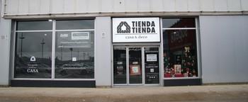 Tienda Tienda, nueva inauguración en Centro Camaretas
