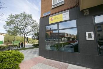 Imagen de la oficina de empleo de Cuenca