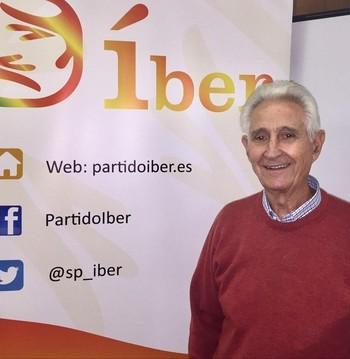 Casimiro Sánchez presenta su renuncia al acta de concejal