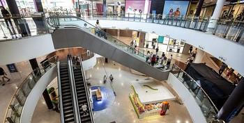 El 50% de las tiendas en centros comerciales cerrará en 2020
