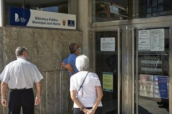 Bibliotecas y museos reabrirán tras casi 2 meses cerrados