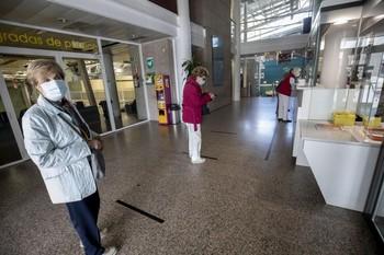 El Ayuntamiento repartirá otramascarilla a mayores de 65