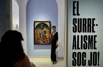 La reivindicación del surrealismo en la era COVID