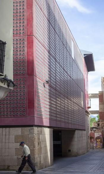 El Ayuntamiento fía la apertura del CCR a las subvenciones