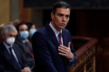 El PSOE apoya que Sánchez comparezca cada 2 meses en el Congreso