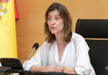 Esperanza Vázquez.