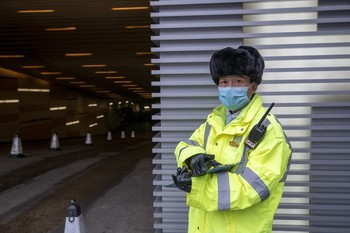 El coronavirus deja 25 muertos y 830 infectados