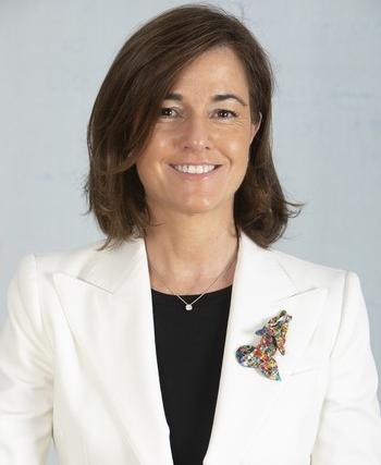 Rocío Hervella, primera presidenta de Empresa Familiar CyL