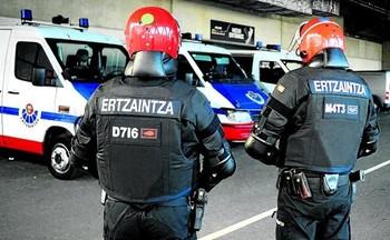 Detenida por matar a puñaladas a su pareja en Bilbao