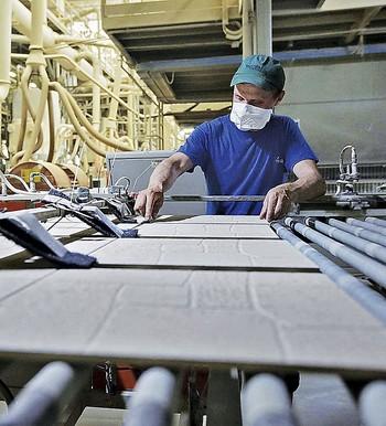 Las empresas con ERTE destruirán más de un millón de empleos