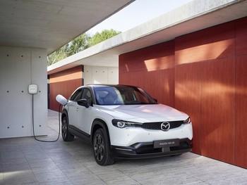 Iberdrola y Mazda, unidos para impulsar la movilidad eléctrica