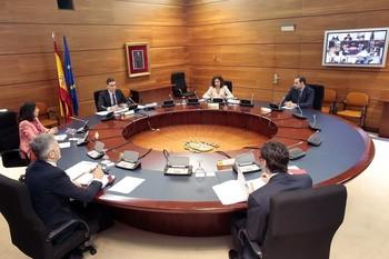 El Gobierno no descarta un Consejo de Ministros extraordinario