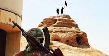 Alas al Estado Islámico