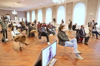 30 empresas abordan el talento de la diversidad cultural