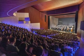La Film Symphony Orchestra iba a ofrecer un concierto en Burgos el 21 de marzo, pero fue pospuesto al 12 de junio y ahora finalmente cancelado.