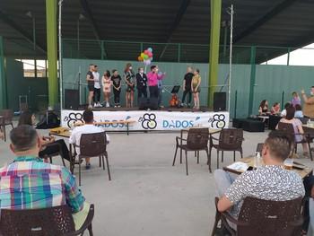 Nace la Plataforma Arcoávila de representación LGTBIQ+