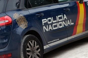 Detenido un hombre por la agresión con arma blanca de Cuenca