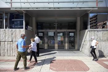 Las bibliotecas reabren hoy sus instalaciones