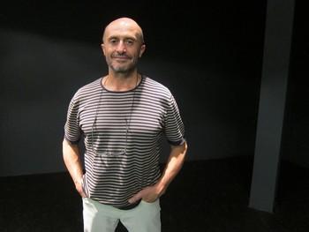Pepe Viyuela reivindica la figura del payaso como necesaria