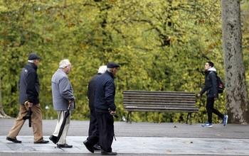 La Seguridad Social perdió 5.544 millones hasta octubre