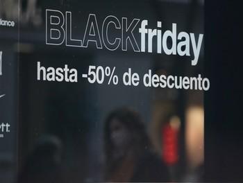 No todos los productos se rebajan en el Black Friday