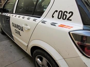 Detenido un joven de Puertollano por un hurto en Granada
