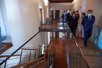 San Prudencio se reinventa como Centro de Innovación Digital