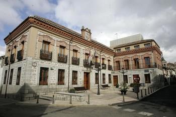 Sonseca, el de mayor tasa de los municipios grandes