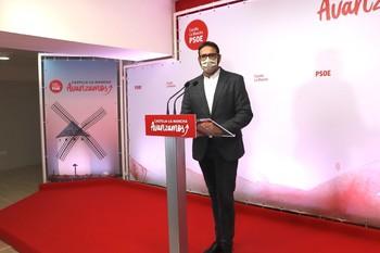 El PSOE ve el debate de impuestos una «oportunidad» para CLM