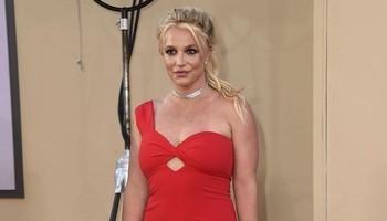 Britney Spears celebra su 39 cumpleaños