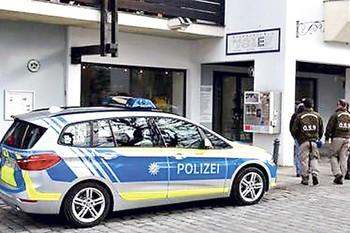 Al menos seis muertos por un tiroteo en el sur de Alemania
