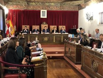 Los presupuestos participativos de la Diputación de este año se cancelaron
