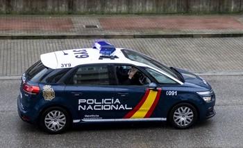 Detenido un traficante en Lavaderos con 1,5 kilos de 'speed'