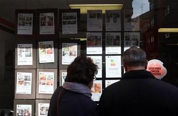 El precio del alquiler se mantiene en 6,2 euros/m2