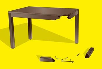 La mesa negociadora: alguien la va a romper